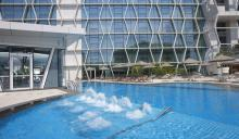 Capri by Fraser, Changi City, Singapore - Outdoor Pool
