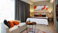 Capri by Fraser, Changi City, Singapore - Studio Premier Room