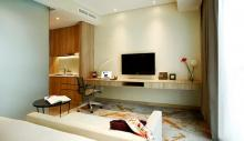 Capri by Fraser, Changi City, Singapore - Studio Superior Room