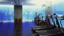 Four Seasons Hotel Tokyo at Marunouchi - Fitness Center