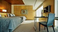 Four Seasons Hotel Tokyo at Marunouchi - Premier Queen Room