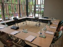 Holiday Inn Express Phuket Patong Beach Central - Meeting Room