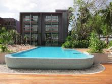Holiday Inn Express Phuket Patong Beach Central - Pool