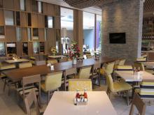 Holiday Inn Express Phuket Patong Beach Central - Restraurant