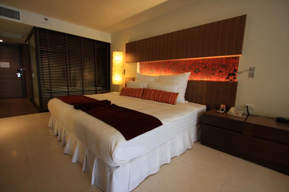 Millennium Resort Patong Phuket - Room